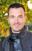 Yannick - Encadrant .